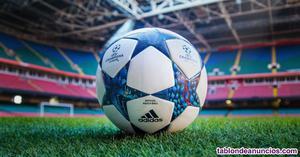 Busco equipo de fútbol o fútbol sala