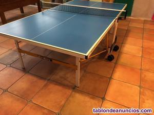 Se vende mesa de ping pong
