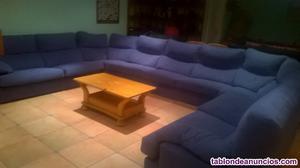 Se vende sofa para 14 personas