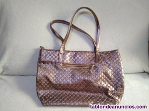 3 bolso de mujer brillante