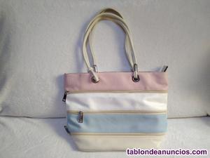 7 bolso de mujer tres colores