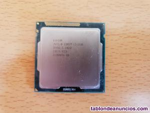 Procesador intel i ghz, socket )