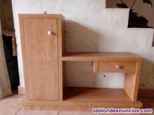 Vendo mueble recibidor
