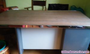 Se vende mesa de oficina