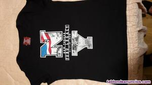 Camiseta talla xl