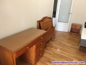 Venta muebles piso completo