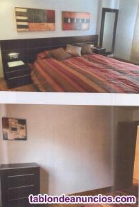 Venta de mobiliario completo para vivienda de 100 m2,