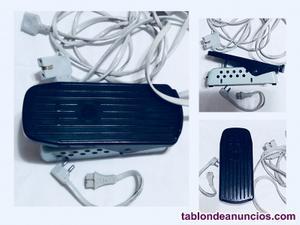 Pedal y cables originales alfamatic