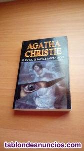 Agatha christie el espejo se rajó de lado a lado