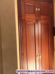Vendo lote de puertas de interior de todo tipo