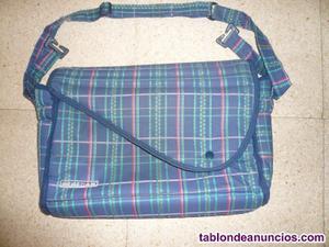 • bolso para silla de bebé