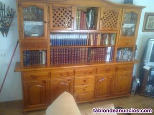 Oportunidad única vendo todos muebles de un chalet