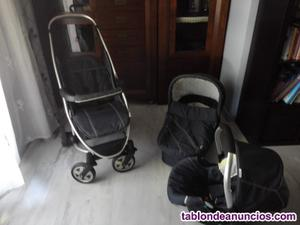 Trio bebe marca hauck