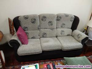 Vendo conjunto de sofás nuevos