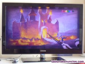 Television samsung ue40b