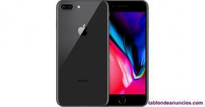 Vendo iphone x 64gb space