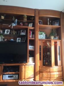 Mueble de salón en perfecto estado