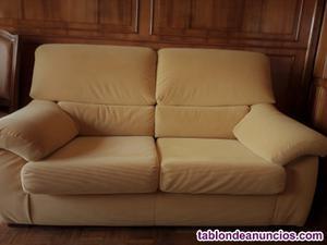 Venta de dos sofás