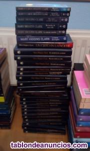 Vendo lotes de libros.