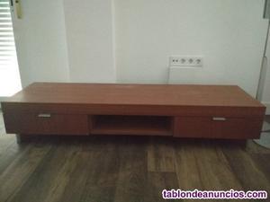 Vendo muebles de salón