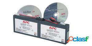 APC Replacement Battery Cartridge #18 Sealed Lead Acid