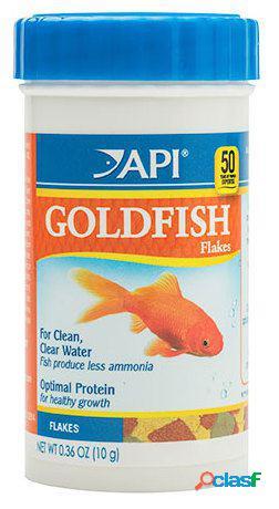 API Goldfish Escamas 100 ml 10 GR