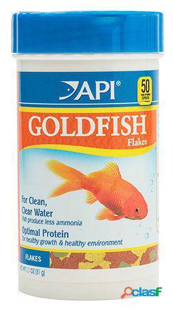 API Goldfish Escamas 250 ml 31 gr