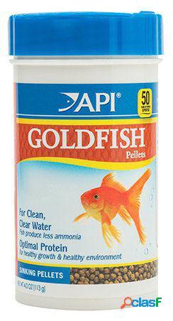 API Goldfish Granulado 250 ml 113 GR