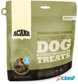 Acana Snack para Perros Yorkshire Cerdo 35 GR