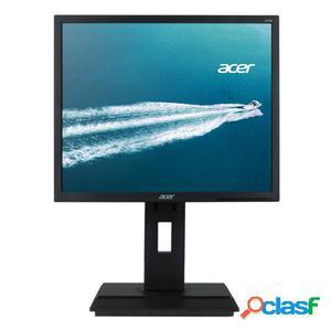 """Acer B6 B196LAymdr 19"""" HD LED Plana Gris pantalla para PC"""