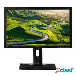 "Acer CB CB241H 24"" Full HD LED Plana Negro pantalla para PC"