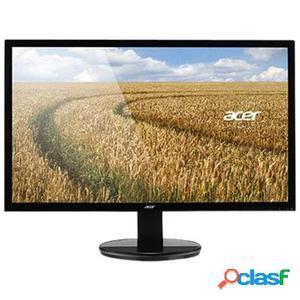 """Acer KA 220HQD 21.5"""" Full HD LED Negro pantalla para PC"""