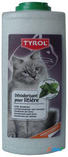 Agrobiothers Cat Litter Deodoriser Mint 700Ml 250 GR