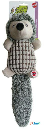 Agrobiothers Dog Toy Long Grey Tail Hedghogs 68 gr