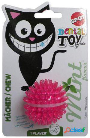 Agrobiothers Mint Chew Balls Cat Toy 3x26 GR