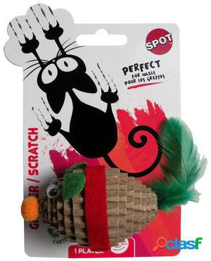Agrobiothers Mouse & Scratch Cat Toy 43 gr