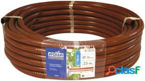 Altadex Rollo tuberia 16 mm con goteros