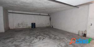Amplia plaza de garaje en Guardamar playa.