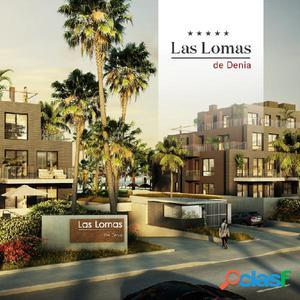 Apartamento de Obra Nueva en Venta en Verger, El Alicante