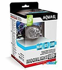 Aquael Foco Nocturno Moonlight Led 540 GR
