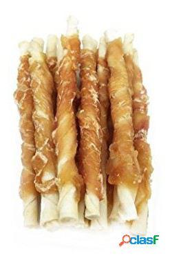 Archy Snack para Perro Palitos con Pollo 100 gr 100 GR