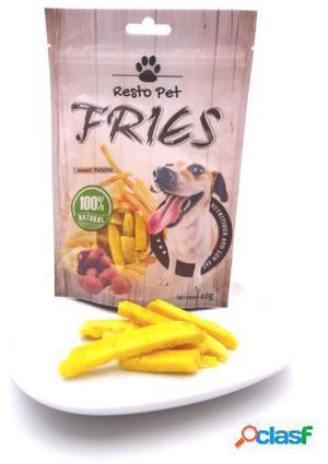 Archy Snack para Perro en Forma de Patatas Fritas 40 GR