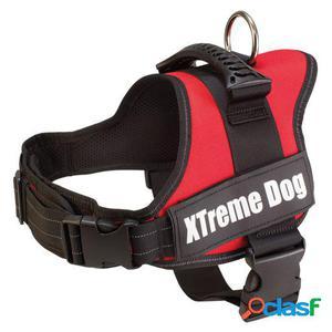 Arquivet Arnés para Perros Xtreme Dog Rojo XXL