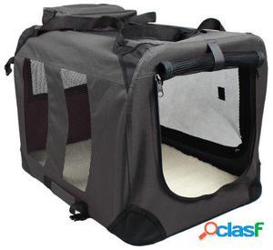 Arquivet Bolsa de Viaje para Perros y Gatos funcional S