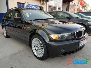 BMW Serie 3 Touring diesel en Málaga (Málaga)