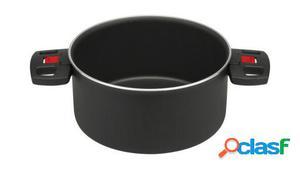 Ballarini Olla de 16 cm (altura 80 mm) Click+Cook 812500.16