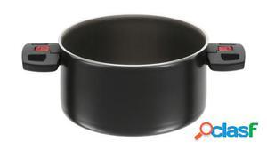 Ballarini Olla de 24 cm (altura 120 mm) Click+Cook 812500.24