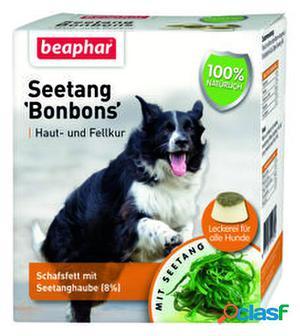 Beaphar Bonbons Snack de Algas para Perros 245 gr