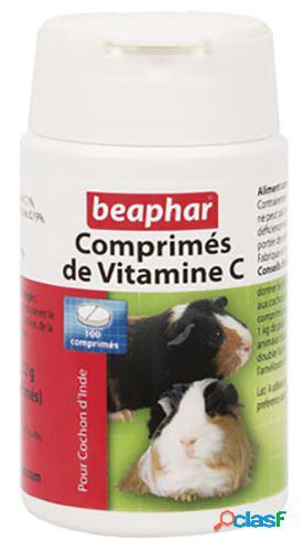 Beaphar Vitamina C en Comprimidos Para Cobayas 32.5 gr
