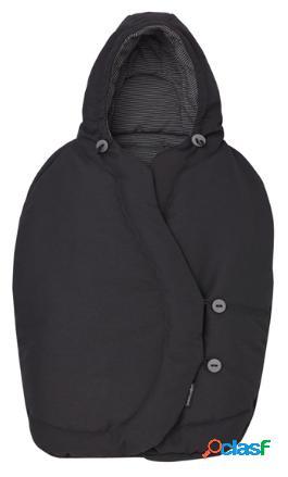 Bebe Confort Saco para silla de auto para el invierno Black